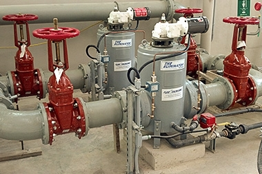 Auto Strainers in Oil & Gas Production