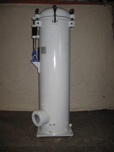 Filter / Separator