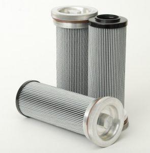 Compressor Lube Oil Filters