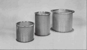 Advantages of Fluid Engineering Self-Cleaning Strainer