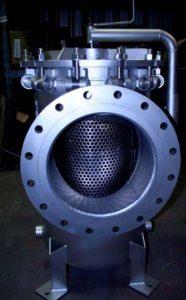 Super Duplex Ballast Water Strainer 2