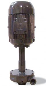 Gusher Coolant Pump