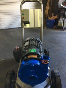 Portable Fuel Pump