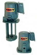 AMT PUMP Coolant/Recirculating Pumps
