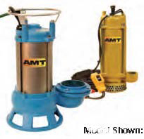 AMT PUMP Electric Submersible Pumps copy