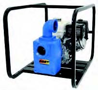 AMT PUMP General Purpose Self-Priming Engine Driven Pumps