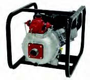 AMT PUMP High Pressure Self-Priming Engine Driven Pumps