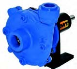 AMT PUMP Pedestal Driven Self-Priming & Straight Centrifugal Pumps