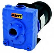 AMT PUMP Self-Priming Motor Driven Centrifugal Pumps