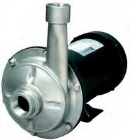 AMT PUMP Stainless Steel Corrosion Resistant Pumps