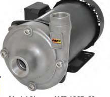 Straight Centrifugal Pumps