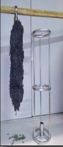 Magnetic Filtration