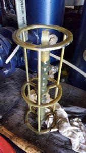 Magnet Gear Oil