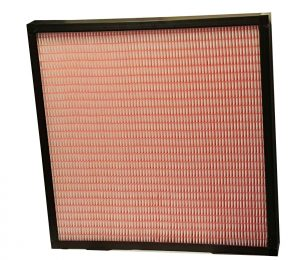 LM 6000 Air Intake Panel Filter