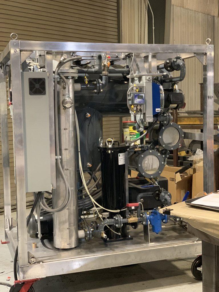 ProVac Vacuum Dehydrator