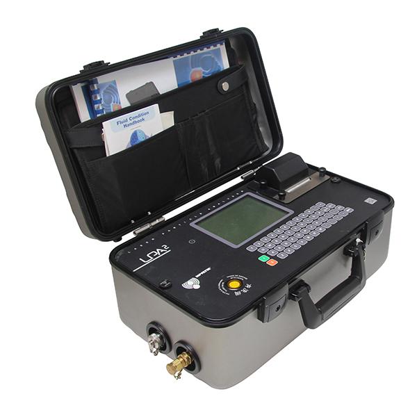 LPA-2 Laser Particle Counter