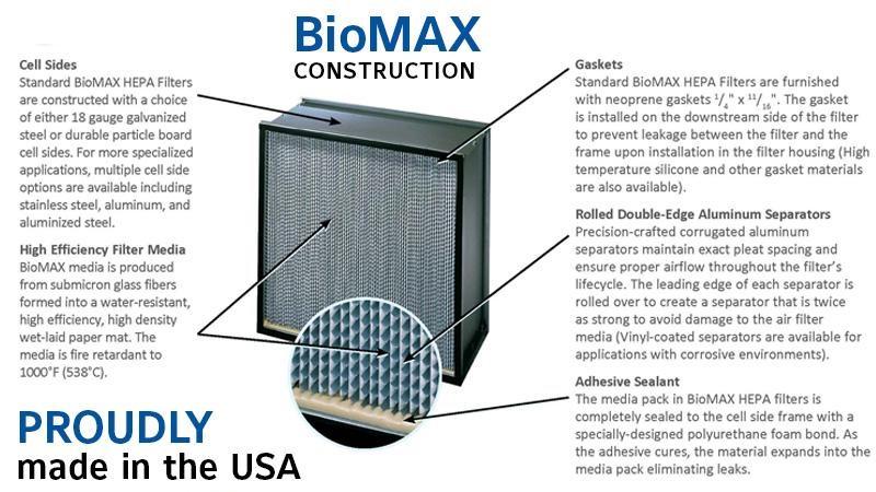 BioMax Construction
