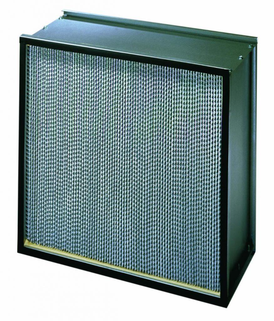 HEPA HC Panel