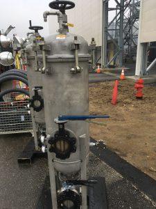Diesel Filter Rental