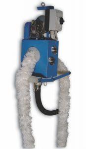 Megator 300 Rope Mop Skimmer
