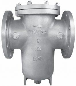 bs95 Aluminum Bronze Strainer
